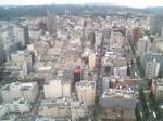 仙台駅西口方面